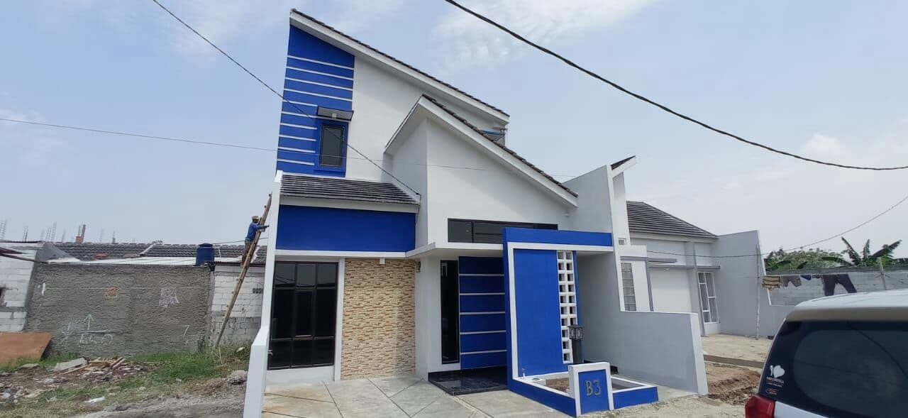 Rumah Syariah Bekasi Tambun Utara (13)