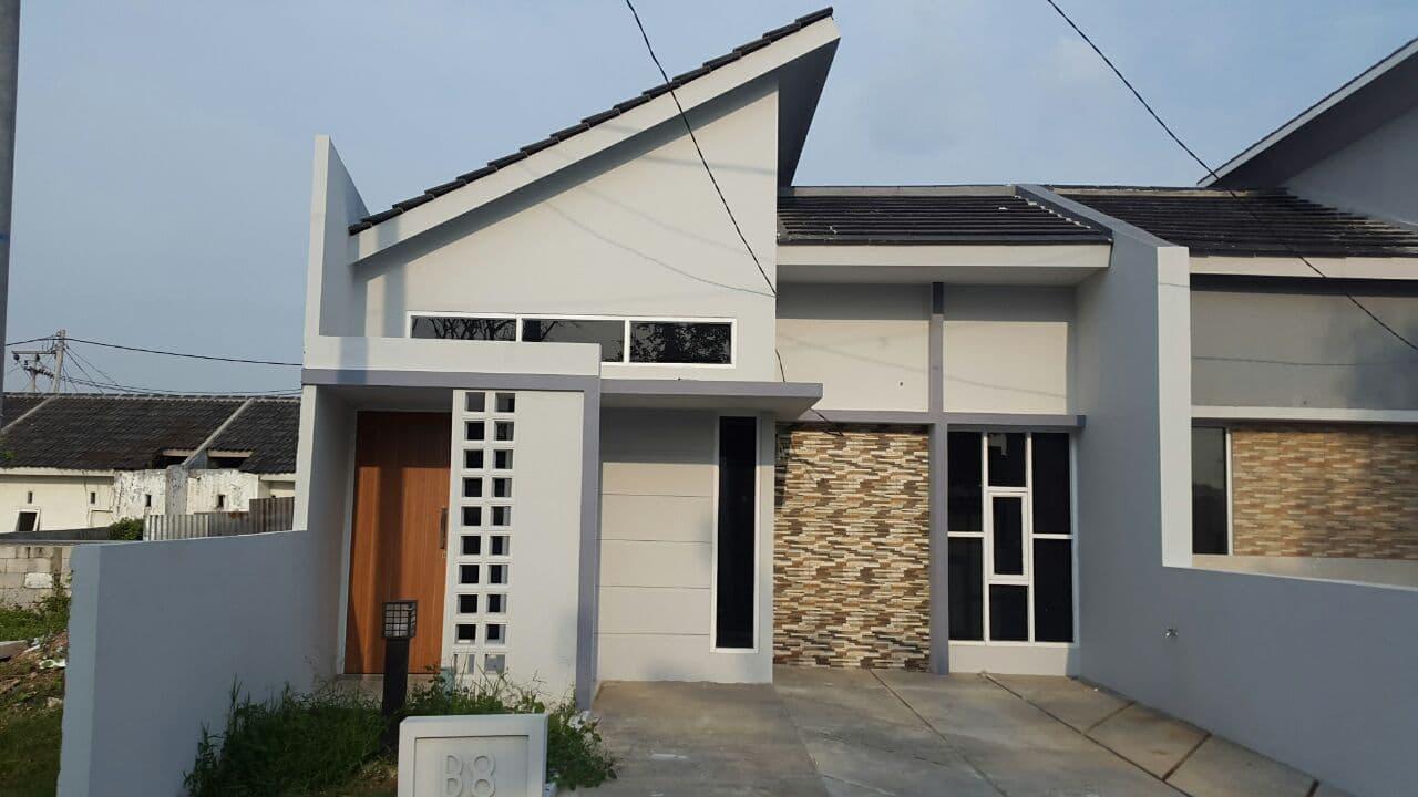 Rumah Syariah Bekasi Tambun Utara